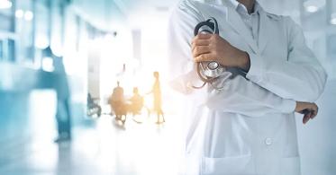 背后的力量 | 华云数据助力上饶市余干县中医院开启数字化发展新征程