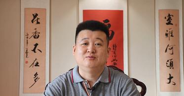 """华云数据许广彬:推动""""数字中国""""建设 打造高标准、高安全的信创云数据中心"""