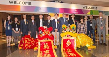 亚太云端科技博览会 华云展示中国云力量