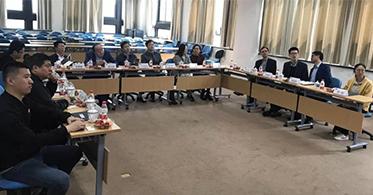 国家工业和信息化部领导视察华云数据集团