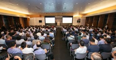 华云数据副总裁吴小华:混合云在中国的实践及展望