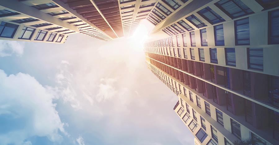 从VMware迁移到安超   华云数据助力中国房地产50强企业实现国产化IT升级与重塑